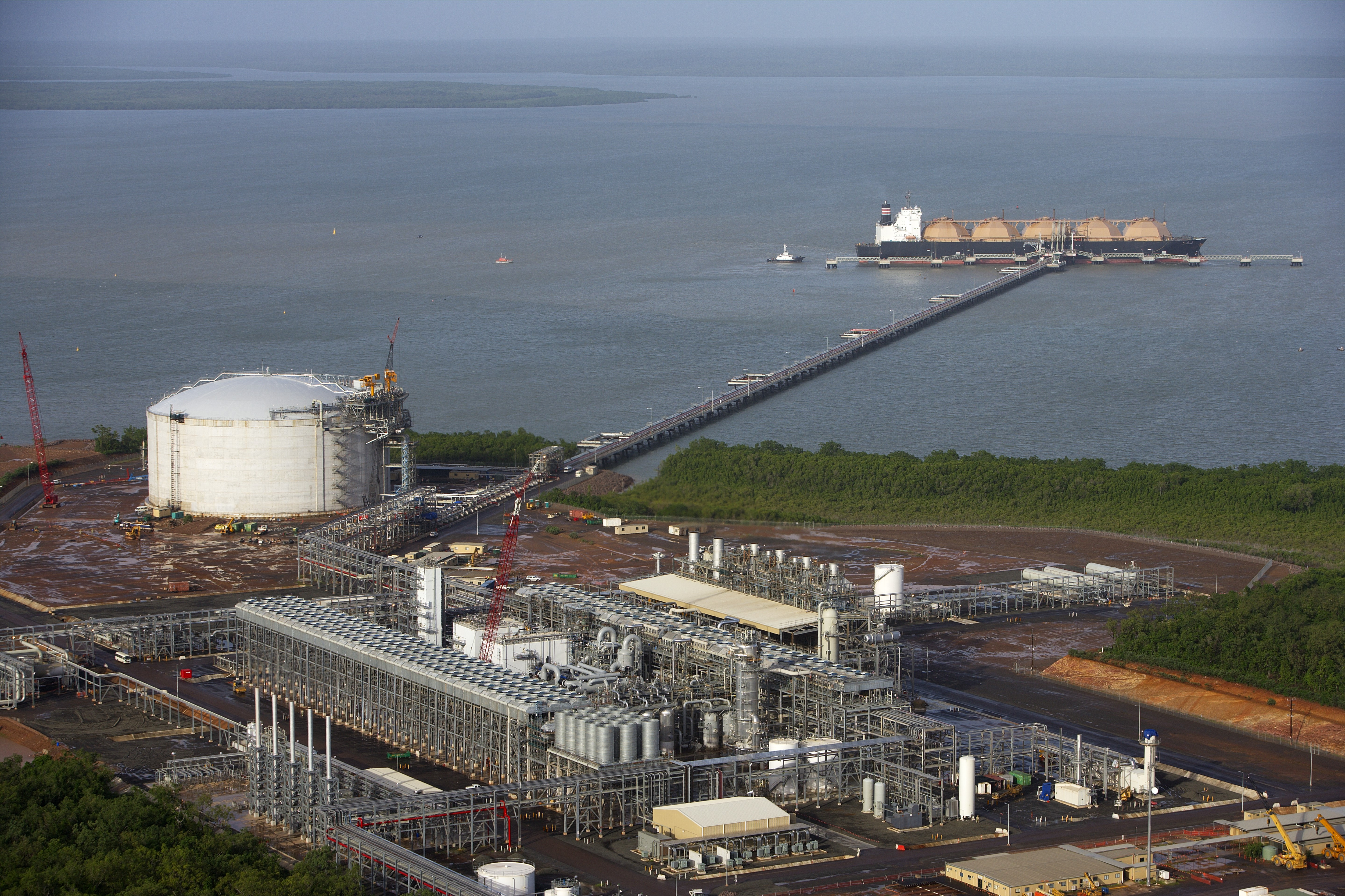 South – East Asia LNG demand opportunities and risks for Global
